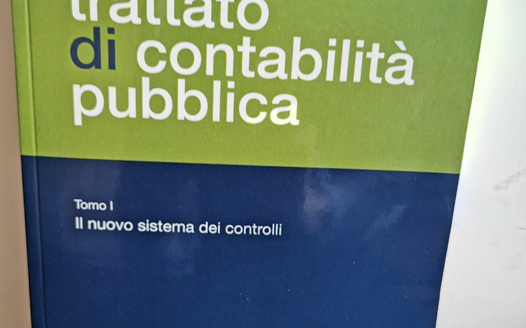 Il Nuovo Sistema dei Controlli (disponibilità del testo)